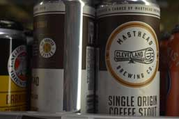 masthead craft beers