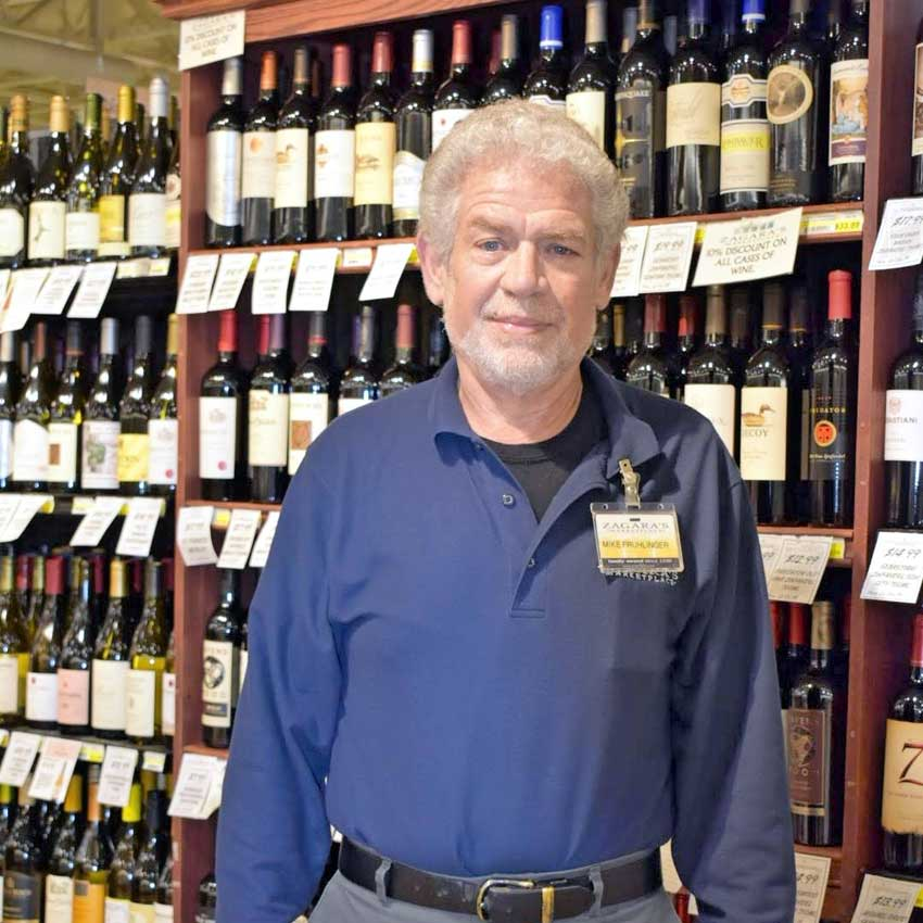 Zagara's Marketplace Beer & Wine Department Manager